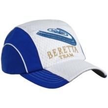 Beretta Team Cap in Beretta Blue - Closeouts