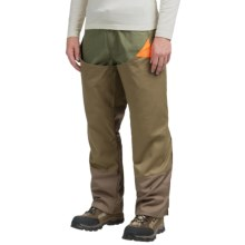 Beretta Upland Chaps (For Men) in Light Brown - Closeouts