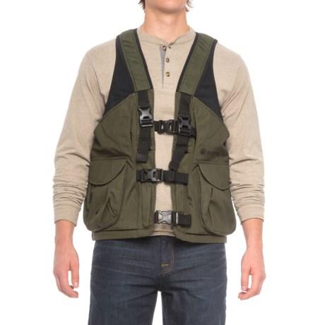 Beretta Upland Game Bag Vest (For Men and Big Men)