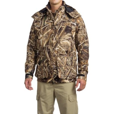 Beretta Waterfowler Max5 Hunting Jacket - Waterproof (For Men and Big Men) thumbnail