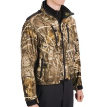 Beretta Xtrema Interactive Jacket (For Big Men) in Realtree Max-4 - Closeouts