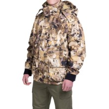 Beretta Xtreme Ducker Gore-Tex® Soft Shell Jacket - Waterproof (For Men) in Optifade Marsh - Closeouts