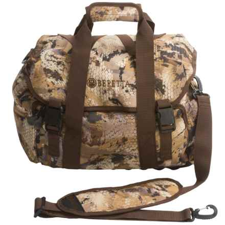 Beretta Xtreme Ducker Optifade® Field Bag - Medium in Gore Optifade Waterfowl Marsh - Closeouts