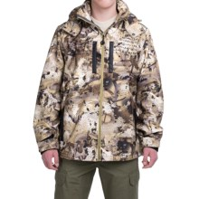 Beretta Xtreme Ducker Windstopper® Soft Shell Jacket (For Men) in Optifade Marsh - Closeouts