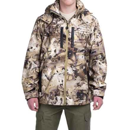 Beretta Xtreme Ducker Windstopper® Soft Shell Jacket (For Men) in Optifade Marsh - Closeouts