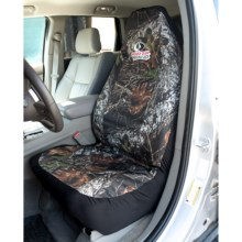 Bergan Mossy Oak® Heavy-Duty Bucket Seat Protector in Mossy Oak Break-Up - Closeouts
