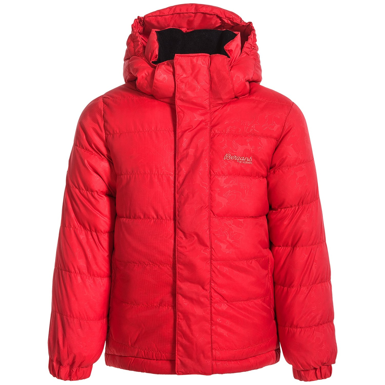 Bergans of Norway Down Jacket (For Little Kids) - Save 69%