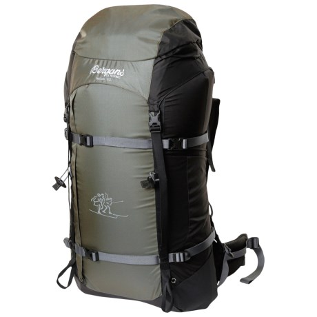 Bergans of Norway Helium 55L Backpack