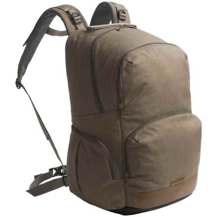 Bergans of Norway Metro Backpack - 32L in Clay - Closeouts