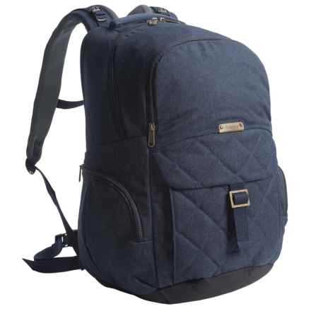 Bergans of Norway Metro Backpack - 32L in Navy - Closeouts