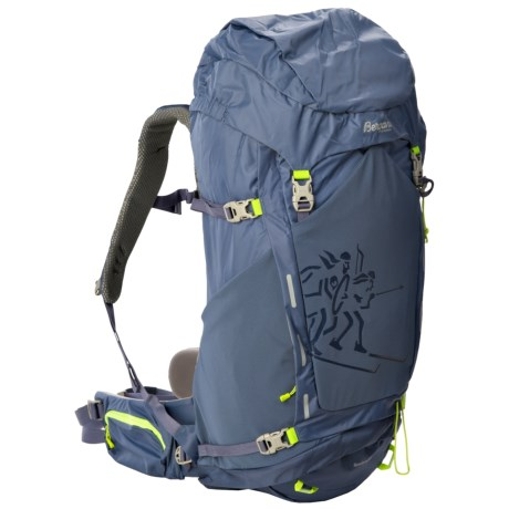 Bergans of Norway Rondane 46L Backpack Internal Frame