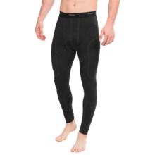Bergans of Norway Soleie Base Layer Bottoms - Merino Wool (For Men) in Black - Closeouts
