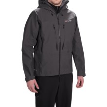 Berghaus Anteleo II Gore-Tex® Pro Jacket - Waterproof (For Men) in Black - Closeouts