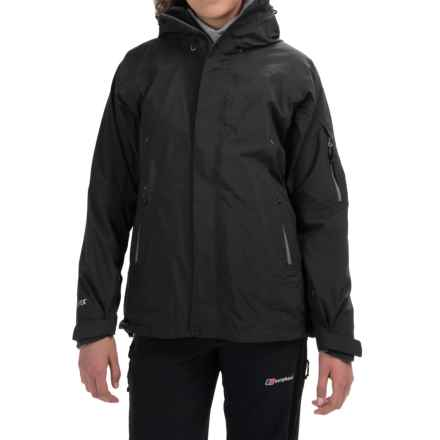 Berghaus Arisdale Gore-Tex® Jacket - Waterproof, 3-in-1 (For Women) in Black - Closeouts