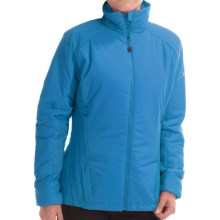 Berghaus Capucin Jacket - Insulated (For Women) in Bluesplash/Bluesplash - Closeouts