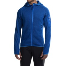 Berghaus Chonzie Fleece Jacket (For Men) in Intenseblue/Intenseblue - Closeouts