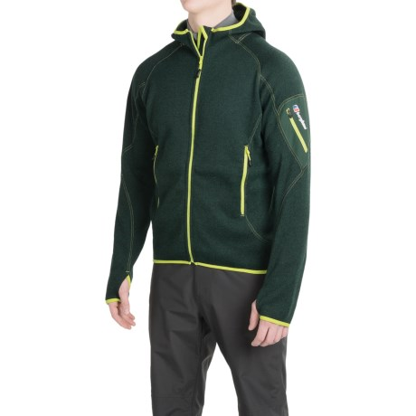 Berghaus Chonzie Fleece Jacket (For Men)