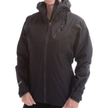 Berghaus Esca Gore-Tex® Jacket - 3-in-1, Waterproof (For Women) in Black/Black - Closeouts