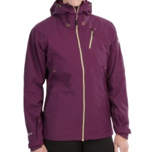 Berghaus Esca Gore-Tex® Jacket - 3-in-1, Waterproof (For Women) in Cerisenoire-Cherryrp/Crsn - Closeouts