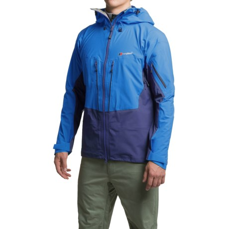 Berghaus Frendo Gore Tex(R) Jacket Waterproof (For Men)