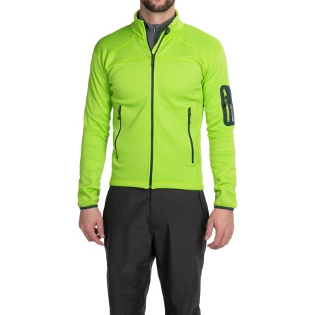 Berghaus Pravitale Full Zip Jacket