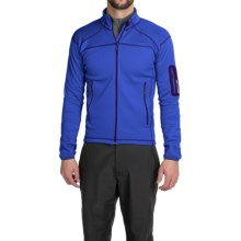 Berghaus Pravitale Fleece Jacket (For Men) in Intense Blue - Closeouts