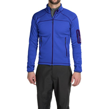 Berghaus Pravitale Fleece Jacket (For Men)
