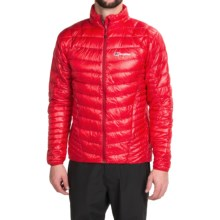 Berghaus Ramche Hyper Hydrodown Jacket - 850 Fill Power (For Men) in Extremred/Extremred - Closeouts