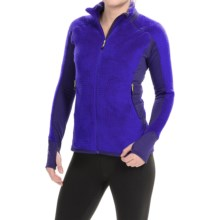 Berghaus Scorch Polartec® Thermal Pro® Micro Grid Jacket (For Women) in Royalblue/Royalblue - Closeouts