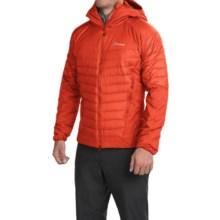 Berghaus Ulvetanna Hybrid Jacket - Hydrodown, Hydroloft® (For Men) in Koiorange/Koiorange - Closeouts