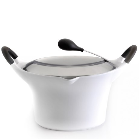 BergHOFF Auriga Covered Casserole 2.1 qt.