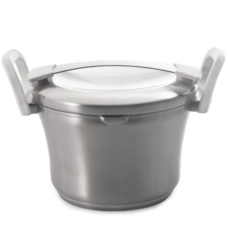 BergHOFF Auriga Stainless Steel Covered Casserole 3.1 qt.