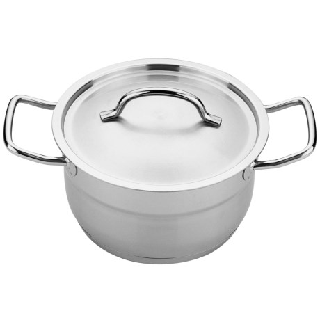 BergHOFF Hotel Line 7 Covered Casserole 2.6 qt.