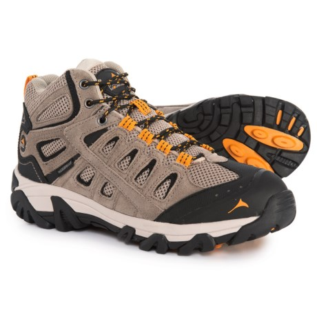Image of Berkeley Mid Hiking Boots - Waterproof (For Men)