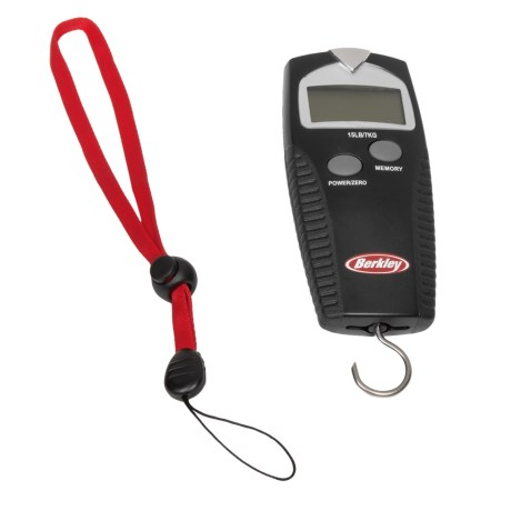 Berkley tournament 15 lb digital fishing scale new ebay for Tournament fish weighing scales