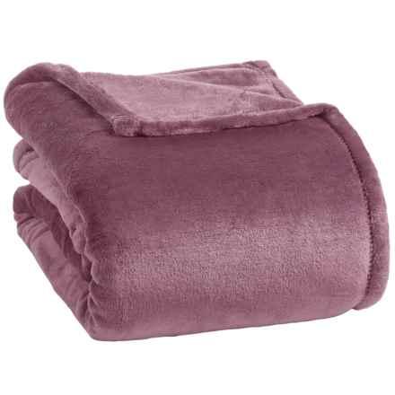 Berkshire Blanket Opulence VelvetLoft® Blanket - Twin in Mobile - Closeouts