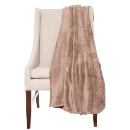 "Tahari Annabelle Throw Blanket 40x40"" Save 40% Extraordinary Tahari Throw Blanket"