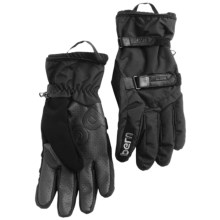 Bern Adult Waterproof Gloves - Waterproof, Insulated (For Men and Women) in Black - Closeouts