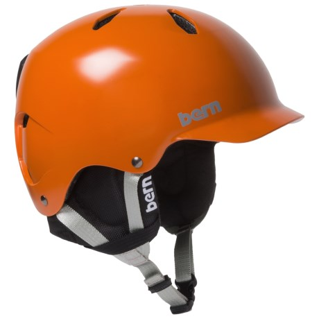 Bern Bandito Ski Helmet (For Big Boys)