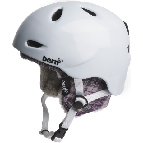 Bern Berkeley Zip Mold® Multi-Sport Helmet - Removable Liner (For Women)