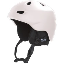 Bern Brentwood Multi-Sport Helmet - Removable Liner in Satin White - Closeouts