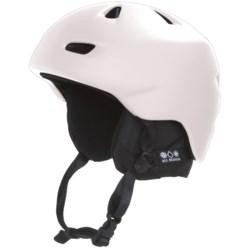 Bern Brentwood Multi-Sport Helmet - Removable Liner in Satin White