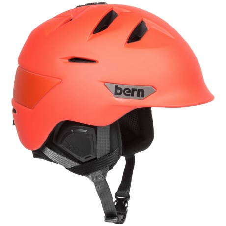 Bern Kingston Ski Helmet