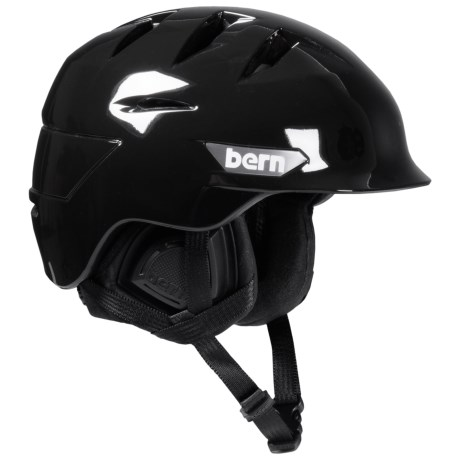 Bern Rollins Ski Helmet (For Men)