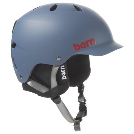 Bern Watts EPS Ski Helmet