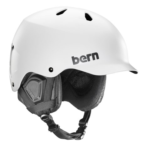 Image of Bern Watts EPS Ski Helmet
