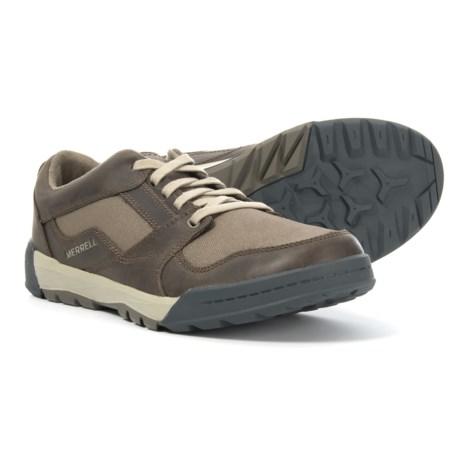 Image of Berner Shift Lace Shoes (For Men)