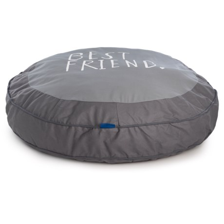 Image of Best Friend Jumbo Dog Bed - 48? Round