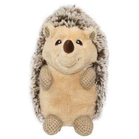 Best Pet Woodland Critters Hedgehog Dog Toy