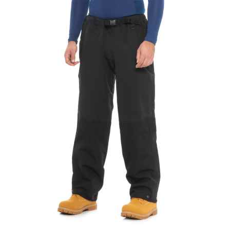 Betacraft 30K Overtrouser Pants - Waterproof (For Men) in Black - Closeouts